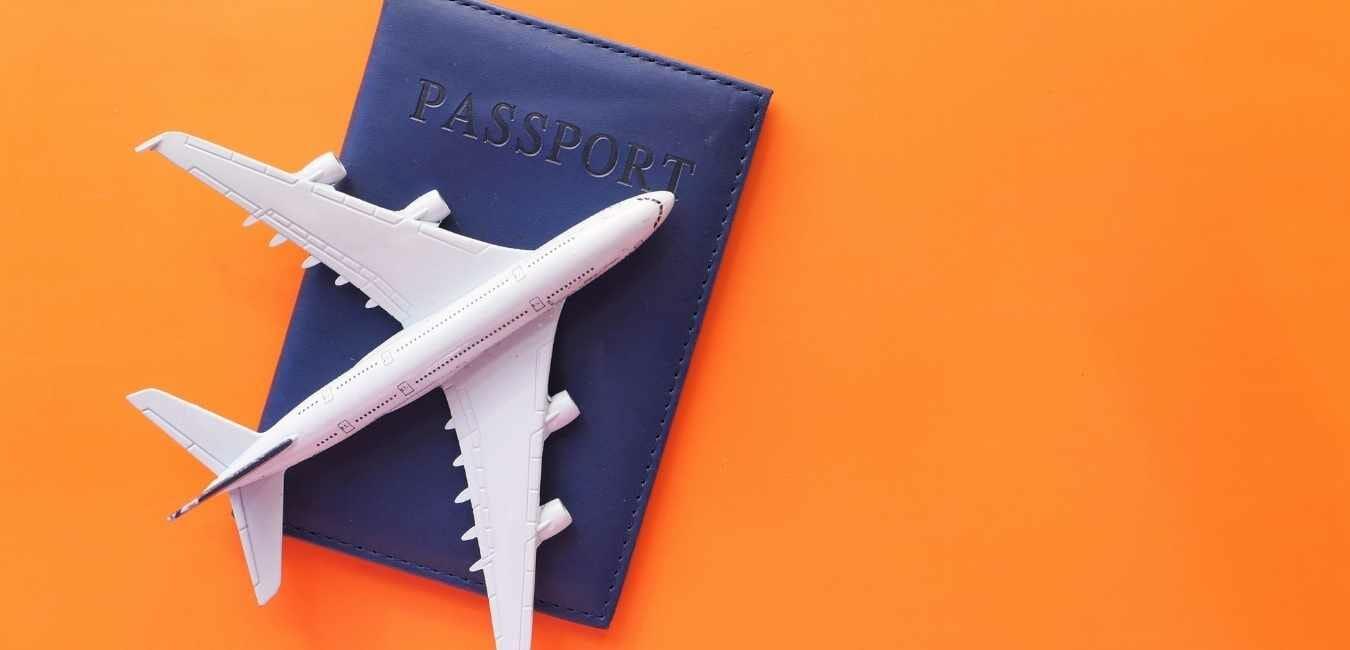 パスポート オンライン