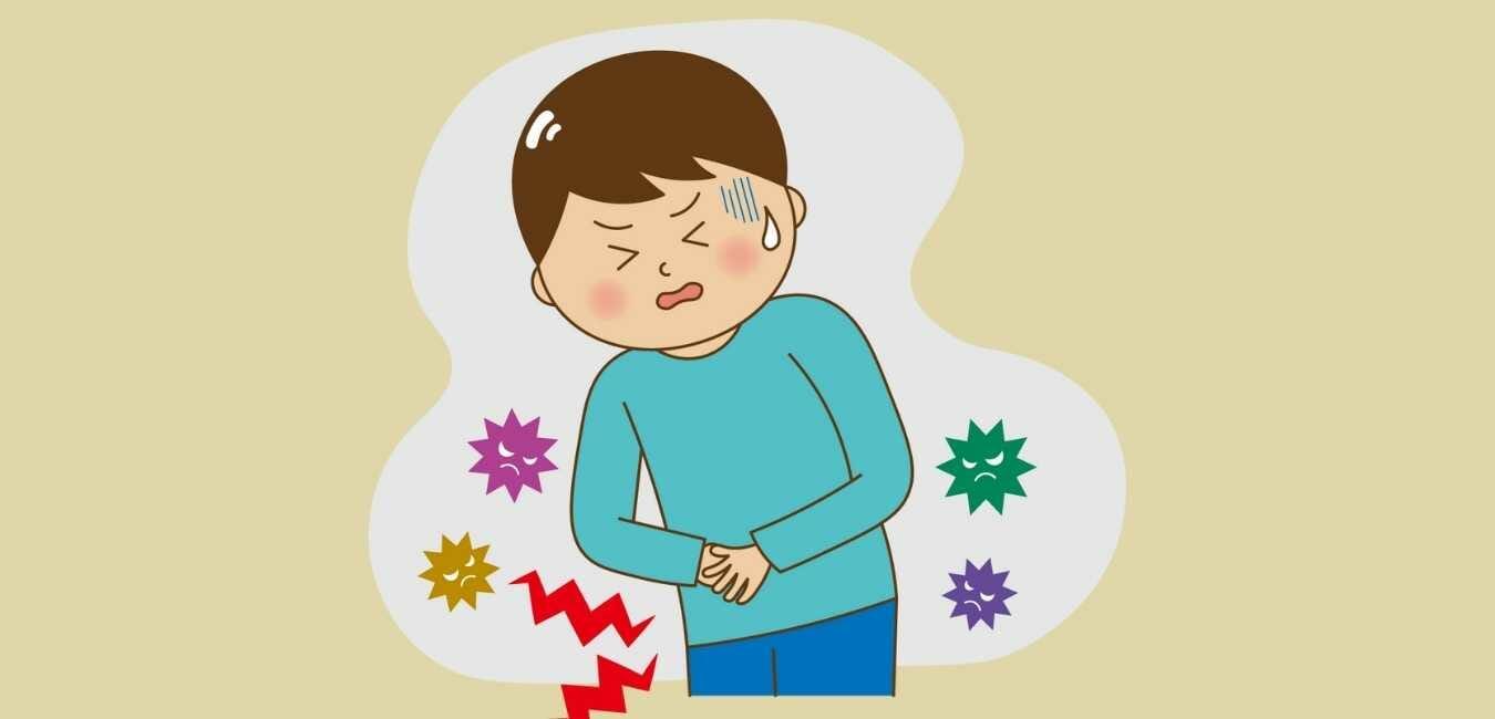 食中毒 菌